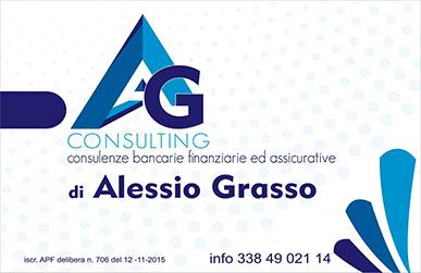 Consulting di Alessio Grasso